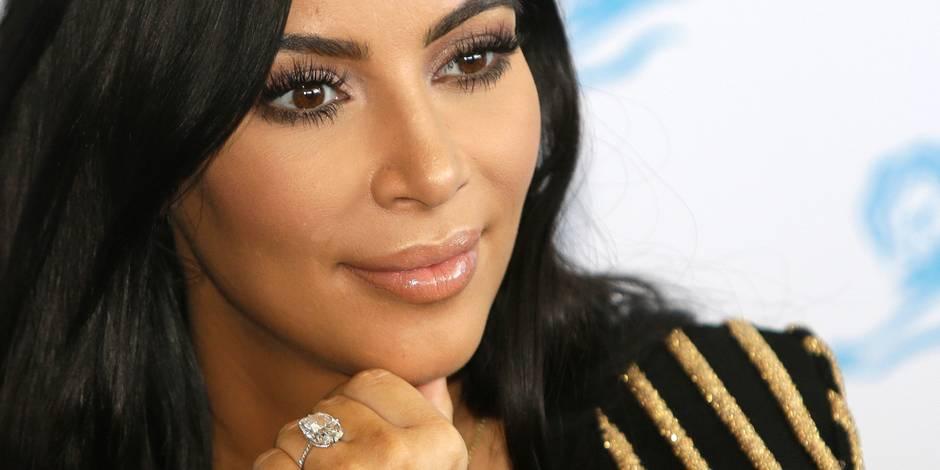Bijoux volés de Kim Kardashian à Paris : Comment les enquêteurs sont remontés à un gang de papys - La Libre