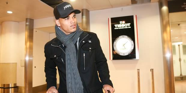 Le Brésilien Danilo Barbosa prêté au Standard par Braga (OFFICIEL) - La Libre