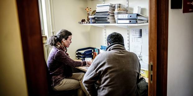 Chaque année, mille cas de tuberculose sont détectés en Belgique - La Libre