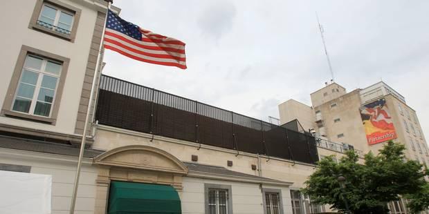 Décret anti-immigration aux USA: La Belgique adapte son avis de voyage - La Libre