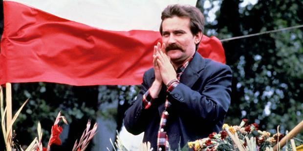 Pologne: Walesa rattrapé par son passé - La Libre