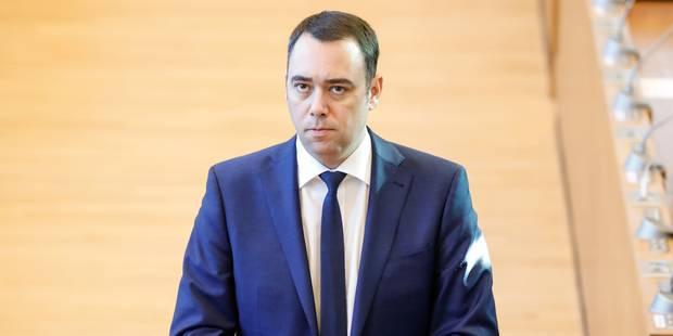 """Le parlement wallon approuve le décret sur les parcs d'activités économiques """"4.0"""" - La Libre"""