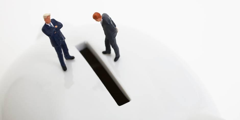 Les élus devraient-ils publier leurs données fiscales ? (RIPOSTES) - La Libre