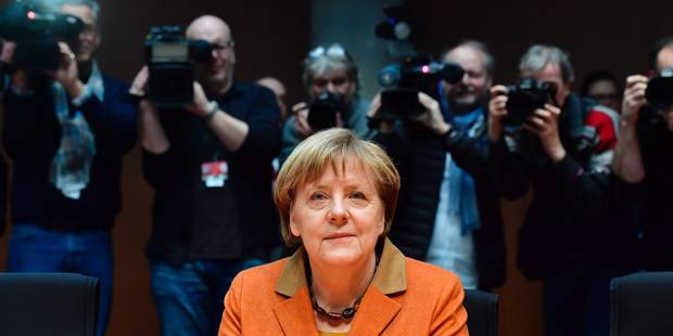Merkel ne savait pas que le renseignement allemand espionnait des alliés - La Libre