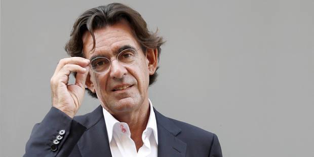 """Luc Ferry à propos de Fillon : """"La morale en politique n'est pas forcément l'essentiel"""" - La Libre"""