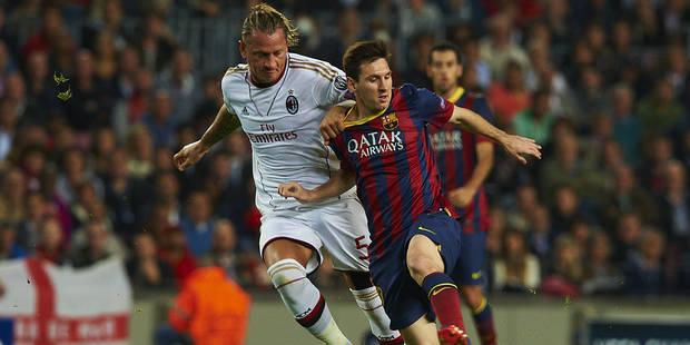 Barcelone - PSG: Flashback sur trois remontées fantastiques du Barça - La Libre