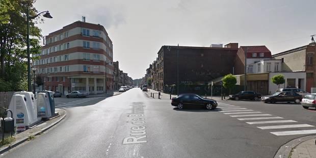Anderlecht : Une femme décède en passant sous un bus - La Libre
