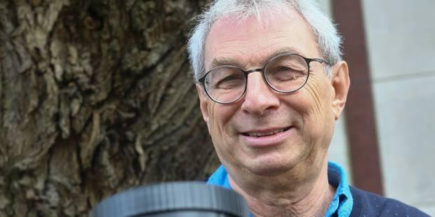 Un Belge, opposé aux pesticides, met au point un piège pour compter les moustiques (VIDEO) - La Libre