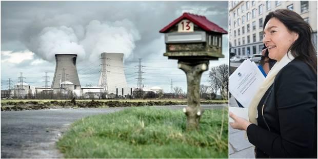 """L'Europe valide la prolongation du nucléaire: """"Le Conseil d'Etat et la Commission européenne sont 2 planètes différentes..."""