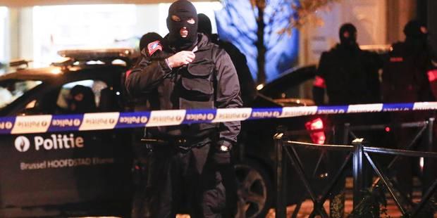 Le procès des attentats : un vrai casse-tête - La Libre