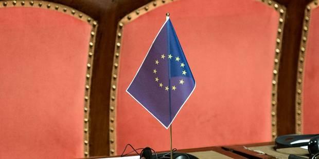 L'Union européenne: soixante ans d'avancées et de crises - La Libre
