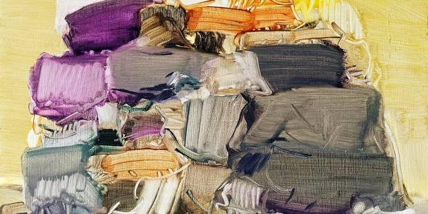 L'art moderne et contemporain arabe s'expose à Paris, pour aller vers l'autre - La Libre