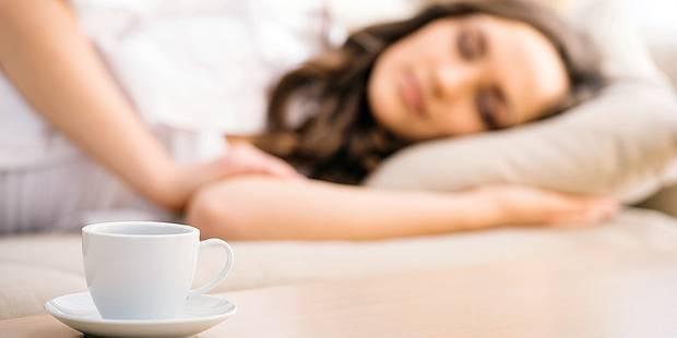 Voici pourquoi un café est vivement conseillé avant de faire une petite sieste - La Libre
