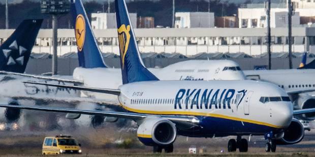 Révolution dans le ciel européen: Ryanair se lance vers les Etats-Unis - La Libre
