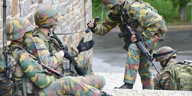 En dix ans, 145 militaires ont été exclus d'une mission: les raisons sont diverses - La Libre