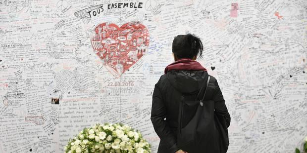 Attentats à Bruxelles: La chambre du conseil prolonge la détention préventive de quatre suspects - La Libre