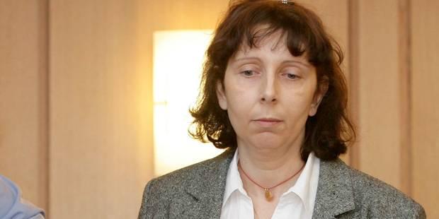 Geneviève Lhermitte veut sortir de prison - La Libre