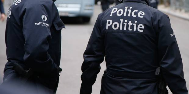 Les contrôles policiers sont souvent trop musclés - La Libre