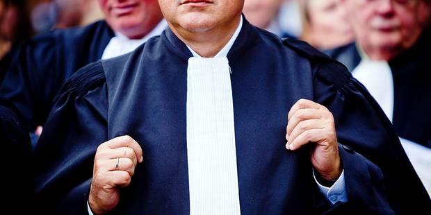 L'aide juridique confiée à des avocats salariés - La Libre