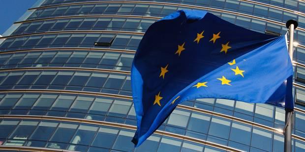 Le Parlement européen appelle Israël à cesser la colonisation - La Libre