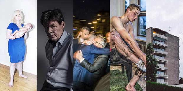 """""""Nikon Press Photo Awards"""" : voici les lauréats du prix de la photographie de presse en Belgique - La Libre"""