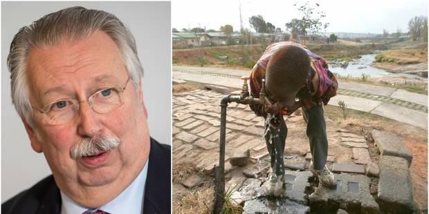 L'avenir du partenariat euro-africain: promouvoir l'humain avant tout (OPINION) - La Libre