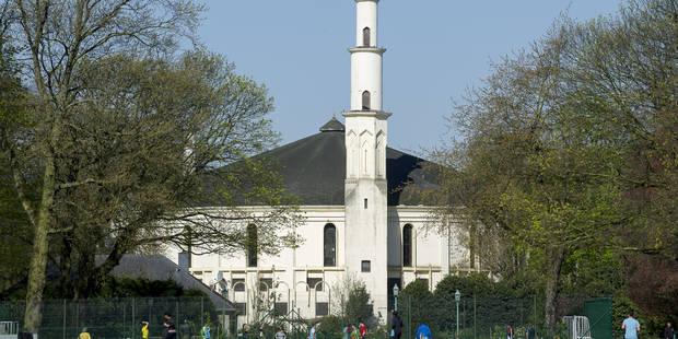 Les musulmans de Belgique débutent leur jeûne du ramadan sous les grosses chaleurs - La Libre
