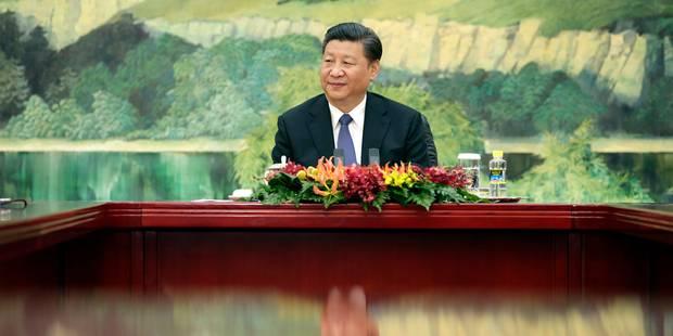 L'Europe ne pèse pas assez sur les droits de l'homme en Chine - La Libre