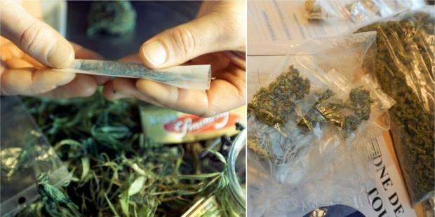 L'Europe s'inquiète des nouvelles drogues, plus puissantes et plus dangereuses - La Libre