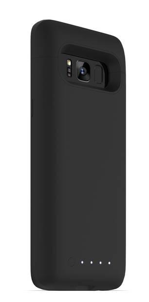 Batterie coque Mophie pour Samsung Galaxy S8 et S8+ et iPhone 7 et 7+ (49.95€ et 59.95€)