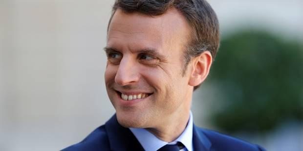 Législatives françaises : la République en Marche fait un raz-de-marée, le PS coule, le FN en repli - La Libre