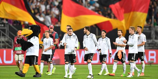 Coupe du monde de football: suspense à bien des étages - La Libre