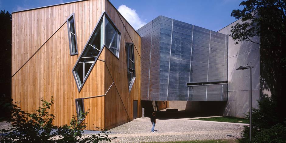 Le bouleversant musée Felix Nussbaum à Osnabrück - La Libre