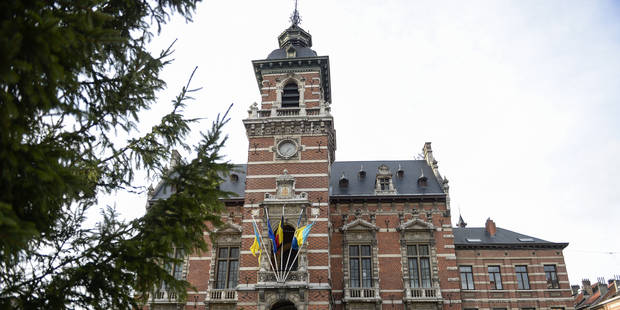 La commune d'Anderlecht affiche un boni de quatre millions d'euros au compte 2016 - La Libre