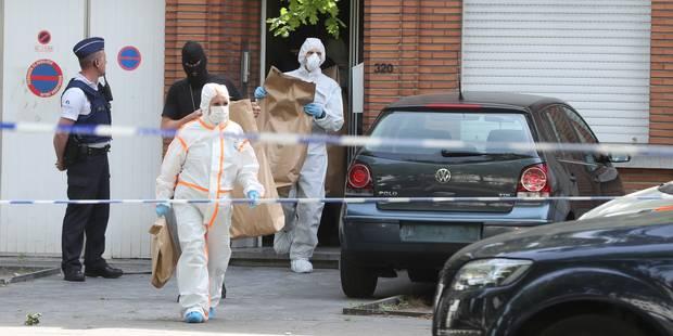 Terrorisme: Jamais les enquêteurs n'avaient été confrontés à un homme comme Oussama Zariouh - La Libre