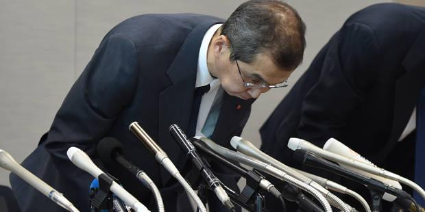 Pourquoi le numéro 2 mondial des airbags, Takata, dépose le bilan? - La Libre