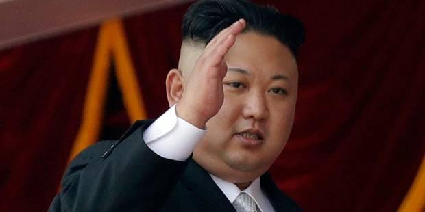 Pyongyang compare Trump à Hitler - La Libre