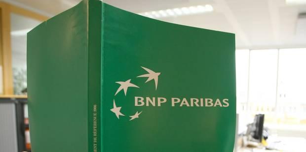 Génocide au Rwanda: BNP Paribas visée par une plainte de trois associations - La Libre