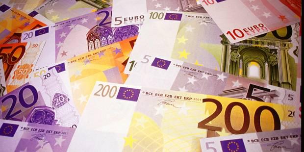 L'économie belge devrait progresser de 1,7% cette année et de 1,8% en 2018, selon l'Ires - La Libre