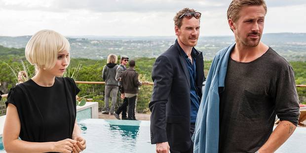 """""""Song to Song"""" : L'amour, toujours l'amour, selon Malick - La Libre"""