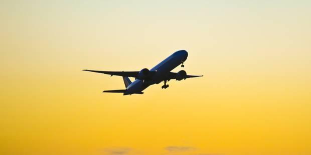 Nuisances des avions : La région bruxelloise impose des amendes mais ne les perçoit pas - La Libre