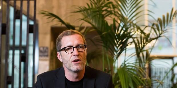 """Paul Magnette choisit Charleroi et reprend son poste de bourgmestre: """"Pas d'amertume"""" - La Libre"""
