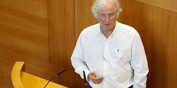 Gouvernement wallon : Défi remballe déjà MR et CDH - La Libre