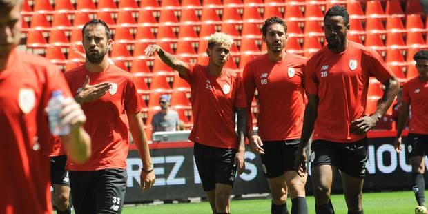Un bon match nul pour le Standard à Malines (1-1) - La Libre