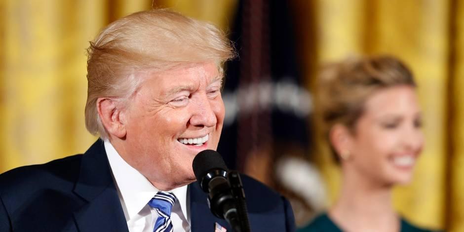 L'un après l'autre, les généraux montent en puissance dans l'administration Trump - La Libre