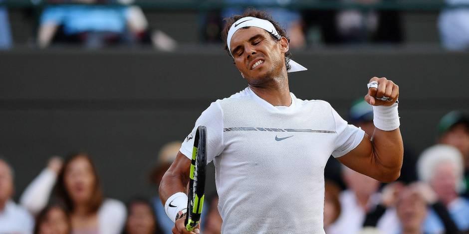 Montréal: Roger Federer s'impose face au Canadien Peter Polansky