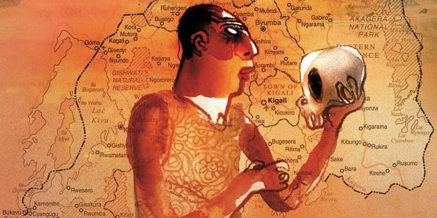 Faut-il condamner la négation des génocides ? (OPINION) - La Libre