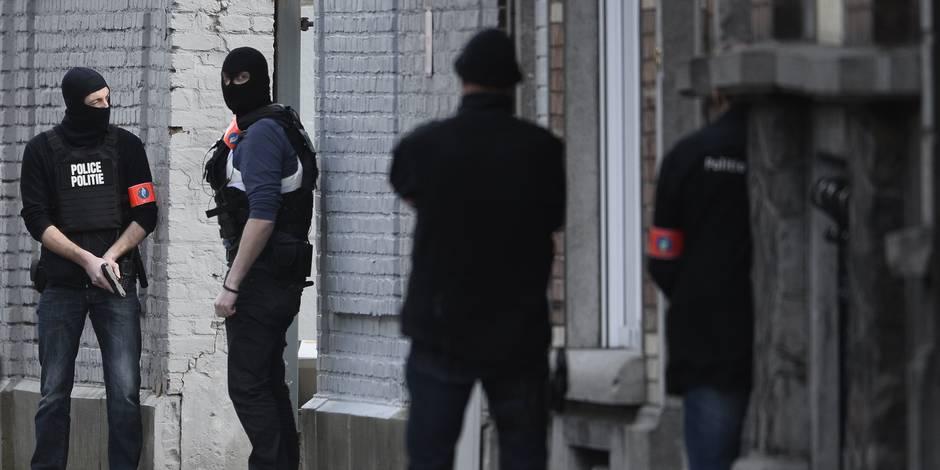 Abdeslam renvoyé en procès à Bruxelles