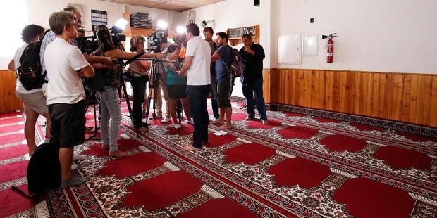 Attentats en Catalogne: un imam actif à Barcelone aurait séjourné à Vilvorde et à Diegem - La Libre