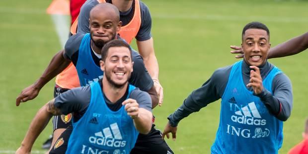 """Hazard: """"J'aurais peut-être remplacé Neymar au Barça"""" - La Libre"""